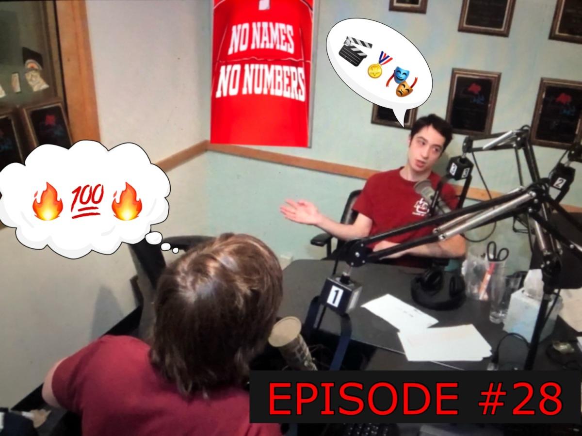 NNNN Episode #28 with IanDartley